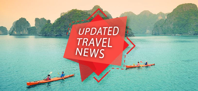 Travel News 2
