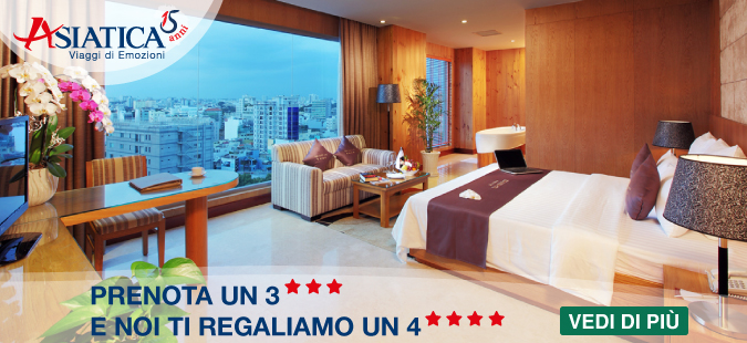 Promotion Hotel