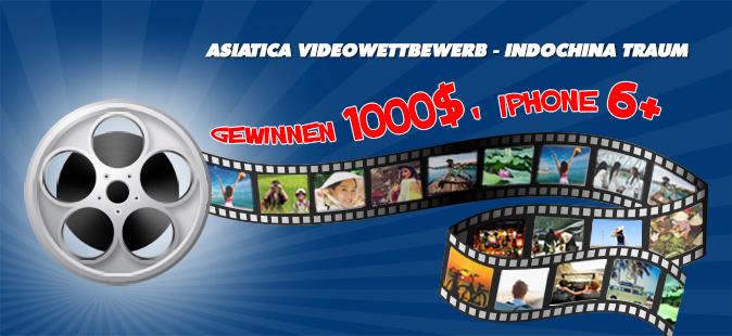 Asiatica Videowettbewerb 2015