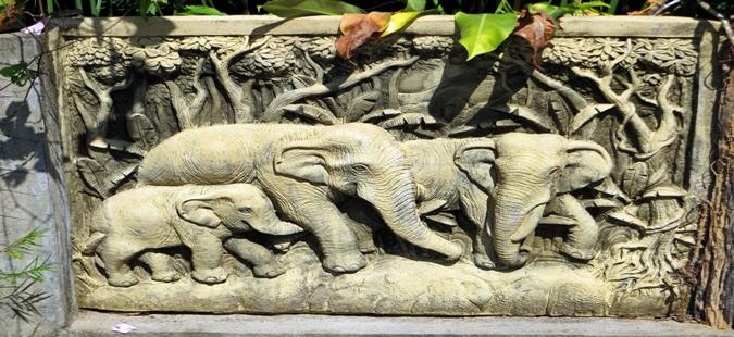 Laos - el reino del millón de elefantes