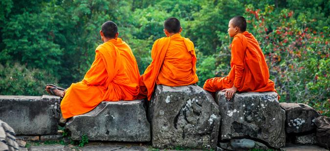 Travel Laos