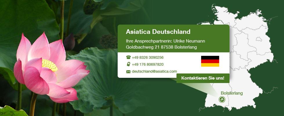 Asiatica Deutschland