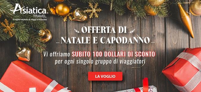 Noel + Capodanno