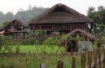 Homestay in Ha Giang