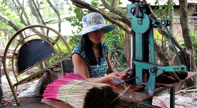 Eco-villaggio-di-Thuy-Bieu -5