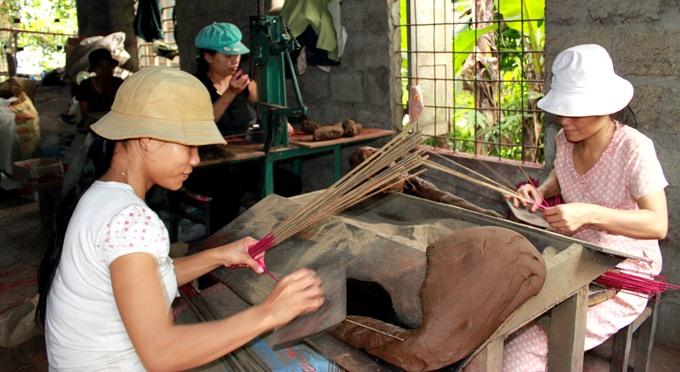 Eco-villaggio-di-Thuy-Bieu -10