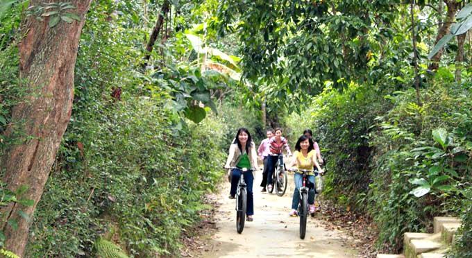 Eco-villaggio-di-Thuy-Bieu -3