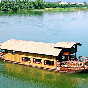 Barca Song Huong Emotion