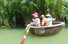 Un jour de pêche à Hoi An