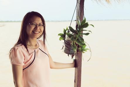 Una visita in barca al Tonle Sap