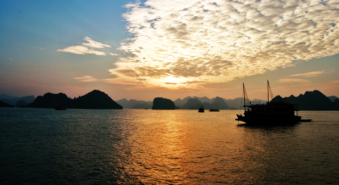 Lan Ha Bay Cruises