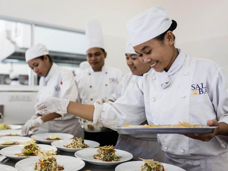 SalaBai Hotel School