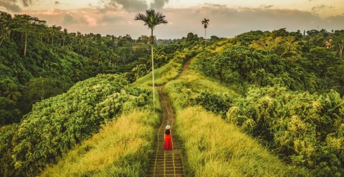 isola Bali