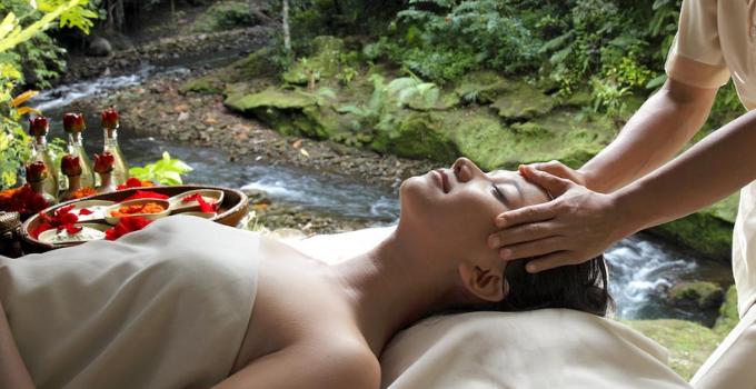 massaggio balinese