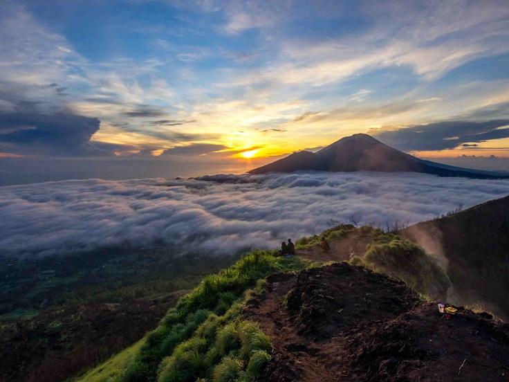 Mount Batur Volcanic Trek