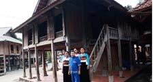 Gastfamilienaufenthalt bei Herrn Cuong