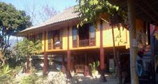 Homestay in Nghia Lo