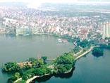 Il 60 ° anniversario della liberazione di Hanoi