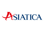 Asiatica Travel launched new logo
