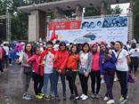 La maratona di Hanoi per i bambini 2014