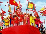 Calendario delle grandi feste in Vietnam nel 2018