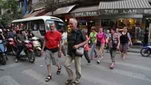 Neue Flugverbindungen in Vietnam