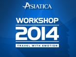 ASIATICA WORKSHOP 2014
