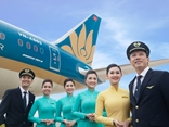 Vietnam Airlines launches telephone check-in service for the first time in Vietnam