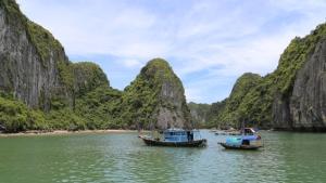 Vietnam lässt Visumpflicht für Deutsche entfernen