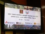 Workshop di Orientamento professionale  nel settore turistico
