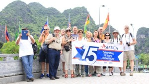 Visumfreiheit für Deutschen bei Vietnam Reisen wird verlängert