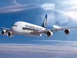 Singapore Airlines: Promozione per Estremo Oriente