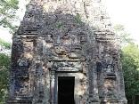 Sambor Prei Kuk gets UNESCO world heritage status