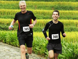 """Vietnam Mountain Marathon 2014"" a Sapa"