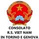 Consolato Vietnamita a Torino