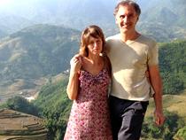 Asiatica Travel Recensioni - Testimonianze di Signore. Marco Bechis