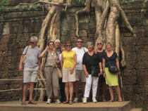 Asiatica Travel Recensioni - Testimonianze di Signora. Adriana Tagliaferri