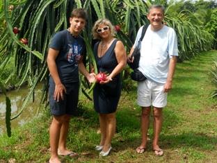 Asiatica Travel Recensioni - Testimonianze di Signore. Giorgio Zorzoli