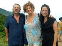 Asiatica Travel Recensioni - Testimonianze di Signora. Franca Aiello