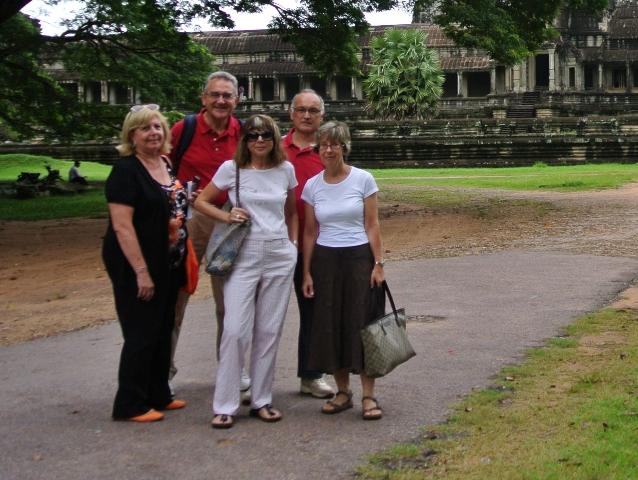 Asiatica Travel Recensioni - Testimonianze di Signore. Enrico, Laura, Maria Pia, Emanuela, Giovanni