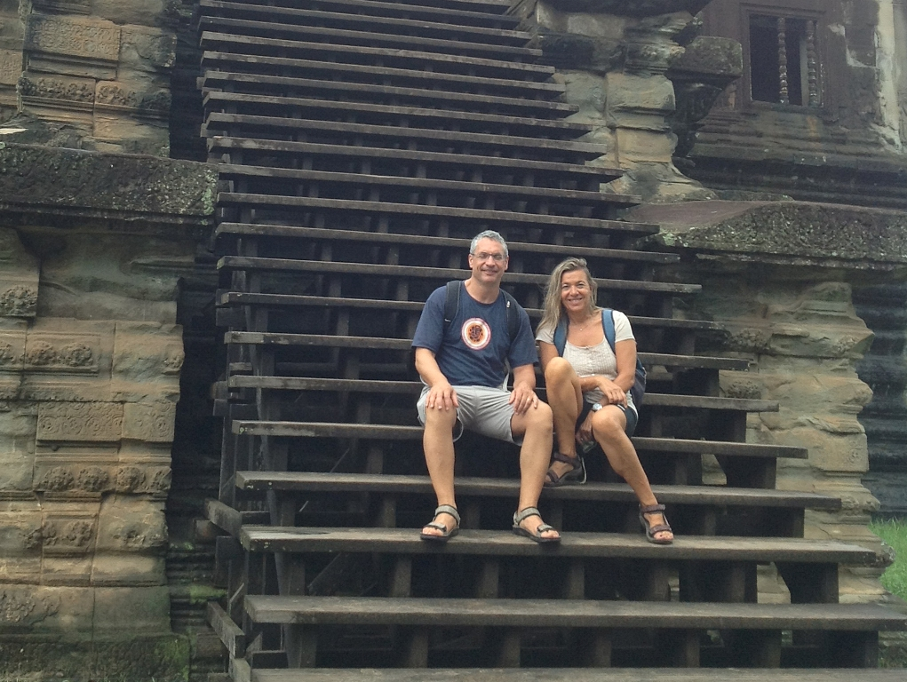 Asiatica Travel Recensioni - Testimonianze di Signora. Antonella Calza