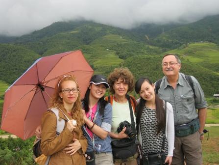 Asiatica Travel Recensioni - Testimonianze di Signore. Aldo Biffo
