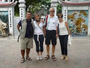 Asiatica Travel Recensioni - Testimonianze di Signore. Fulvio Dalla Villa