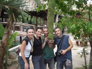 Asiatica Travel Recensioni - Testimonianze di Signora. Chiara  Baldassari