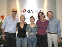 Asiatica Travel Recensioni - Testimonianze di Signore. Angelo Vici