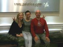 Asiatica Travel Recensioni - Testimonianze di Signora. Maria Visco
