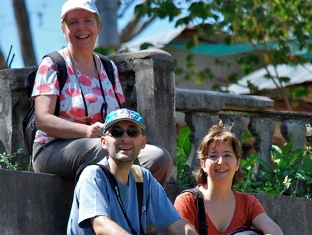 Asiatica Travel Recensioni - Testimonianze di Signora. Laura Giudici