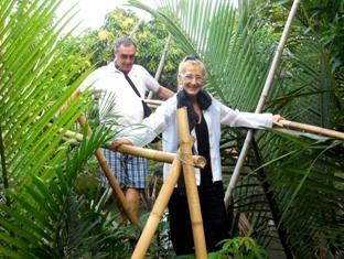 Asiatica Travel Recensioni - Testimonianze di Signora. Laura Recco