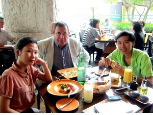 Asiatica Travel Recensioni - Testimonianze di Signore. Franco Sabatino