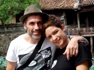 Asiatica Travel Recensioni - Testimonianze di Signora. Valentina Verti